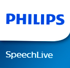 philips speechlive